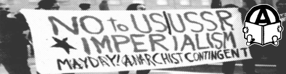 Anarchist History Nerd Brigade